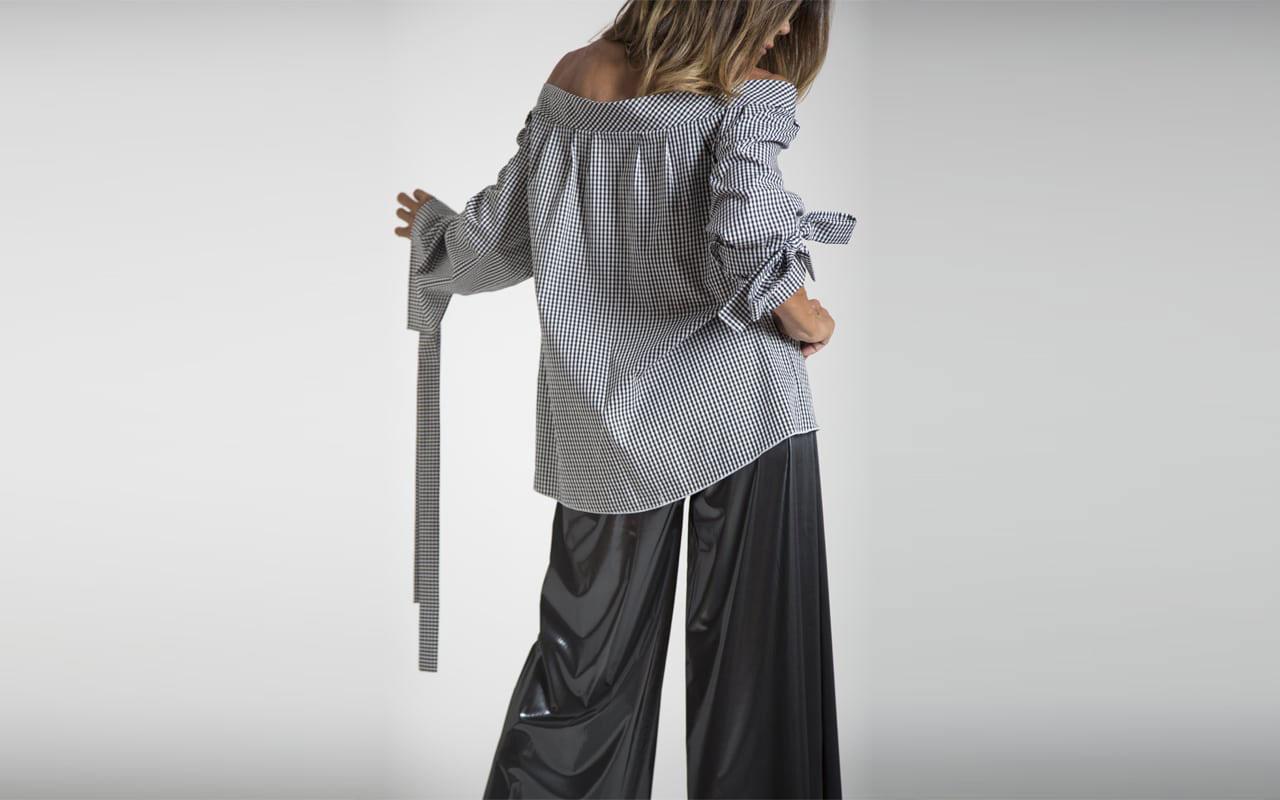 Pourquoi me Abbigliamento donna - Women's Shirts & Blouses | Lo stile elegante della moda italiana