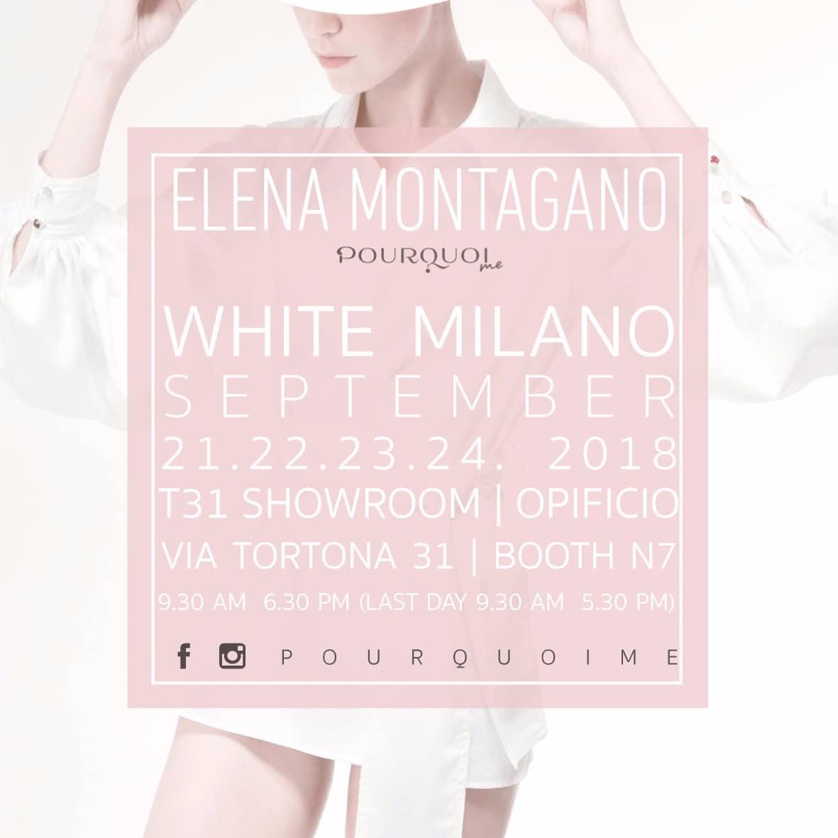 White Milano 2018-1