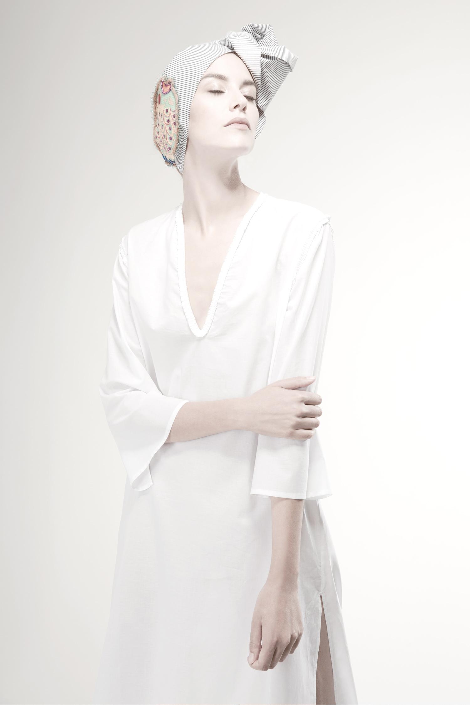 Elena Montagano - collezione primavera estate 2019 Pirates