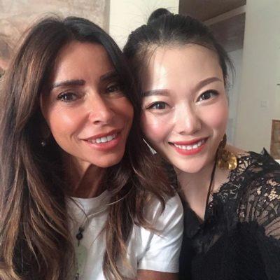 Lucera accoglie la fashion blogger cinese Tracy grazie a PourquoiMe di Elena Montagano